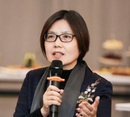 2021年新華公益善舉推廣人:師曾志