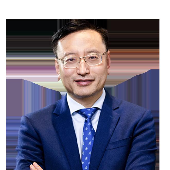 2021年新華公益善舉推廣人:姚吉慶