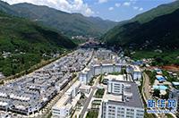 魯甸6.5級地震災後恢復重建全面完成
