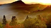 綠色發展之綠水青山就是金山銀山