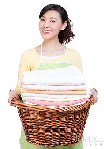 七种你该洗却从不洗的生活用品