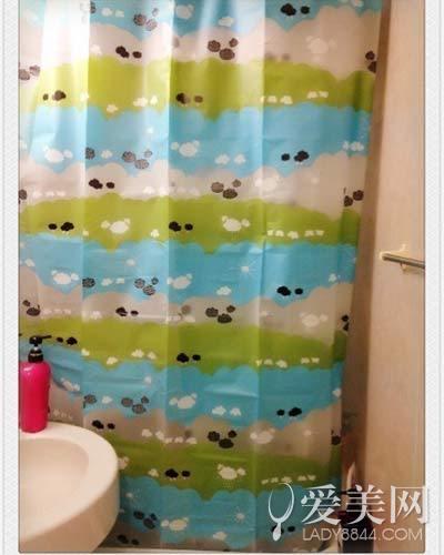 浴室隐藏数以亿计细菌!速学妙招大清洁