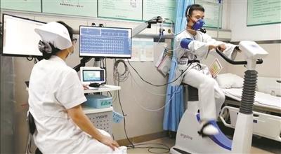 高血压≠不能动 科学运动有益降压