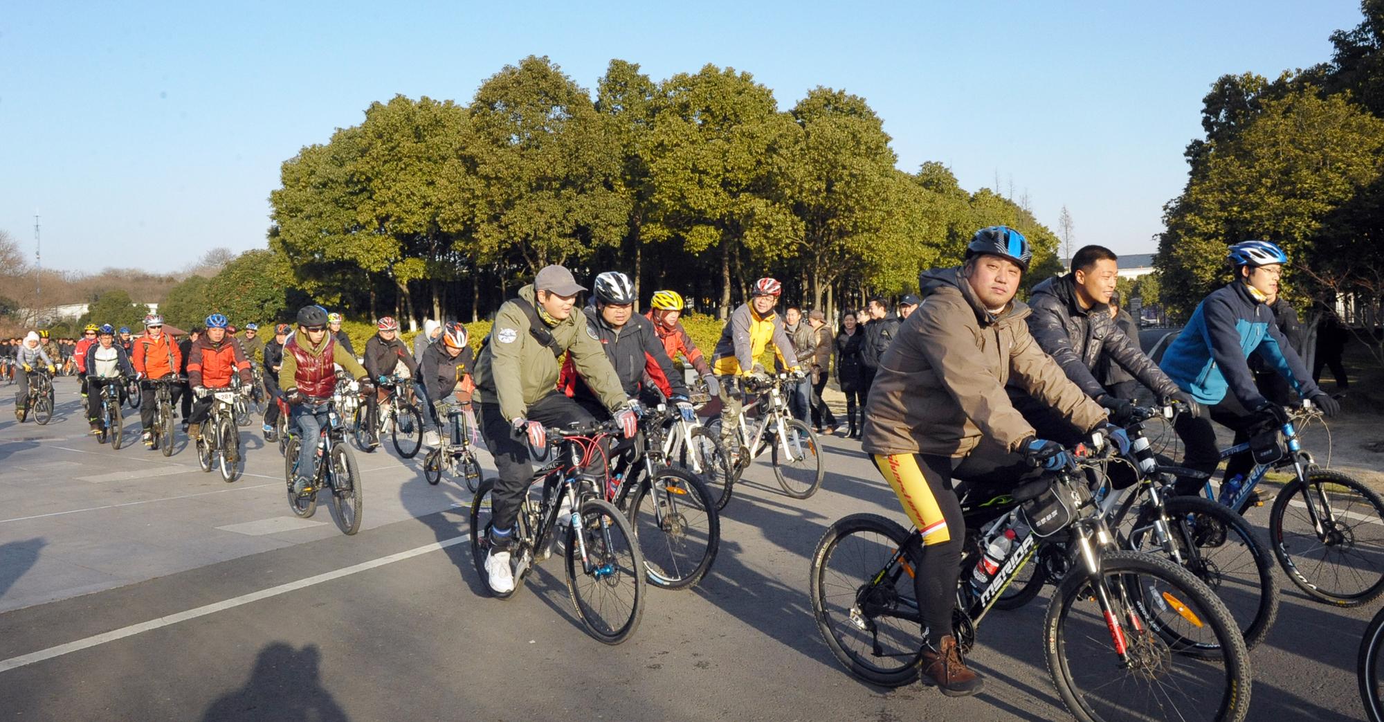 動起來 廣州七成市民亞健康