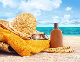 专家提醒:夏季敏感性皮肤应加强防晒