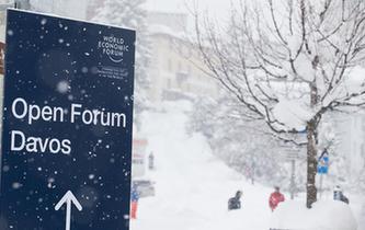 國際·一周看天下:大雪迎年會