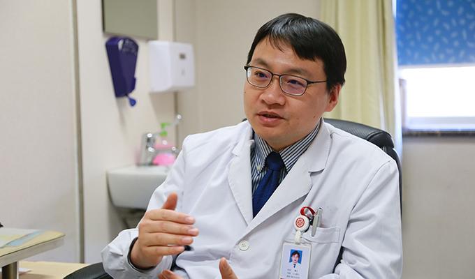 兒童眼科醫生肇龍:不要等孩子近視了才來看醫生