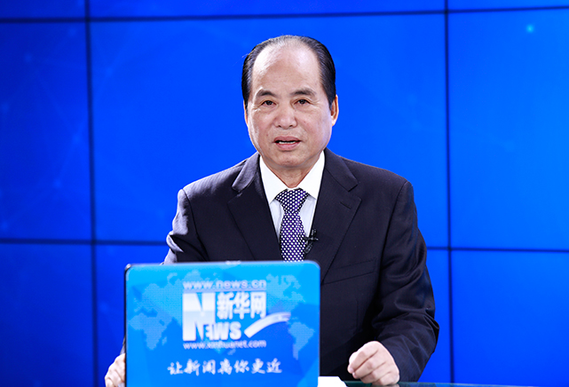 陈德康:开展药品有效性试验 规范广告宣传-焦点中国网