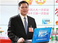 陈保华:为健康中国贡献力量