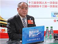 李沈明:用中医药文化引领发展