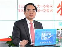 戴立忠:发展民族医药产业