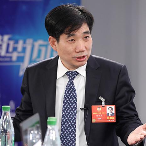 徐安龙:培养基础性人才助力分级诊疗