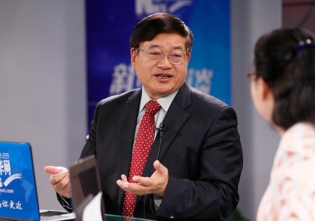提升学术地位,在健康中国建设中,更大范围发挥针灸优势