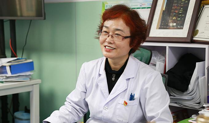 首兒所師曉東:挽救血液病患兒生命要走創新之路