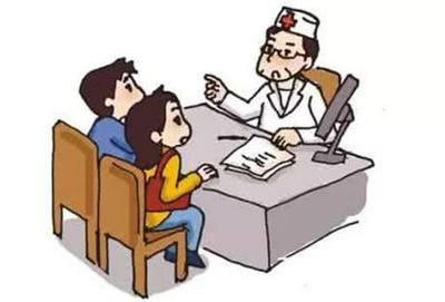 北京市:婚前孕前检查 有望实现