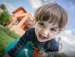 孩子爱哭闹不通话该怎么教?粗