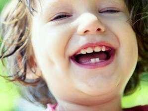 專家提醒:乳牙患齲要及時醫治