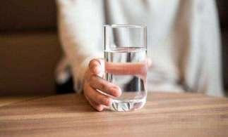 熱水?還是冰水?飲水冷暖須有度