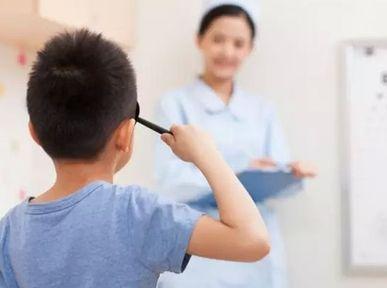 国家卫健委调查:全国儿童青少年