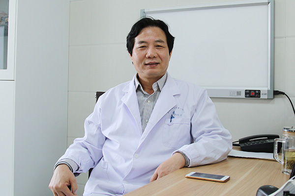 孫國平:推進醫教研協同發展 提升醫院創新能力