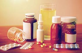 合理用藥重點監控20個藥品