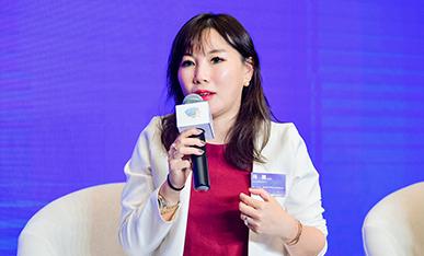 馮磊:通過科技手段提升大眾康商