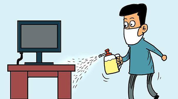 疫情期間去上班應注意哪些問題?