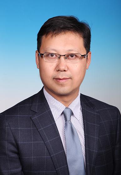 """劉震:""""智慧中醫""""助力全球抗疫"""