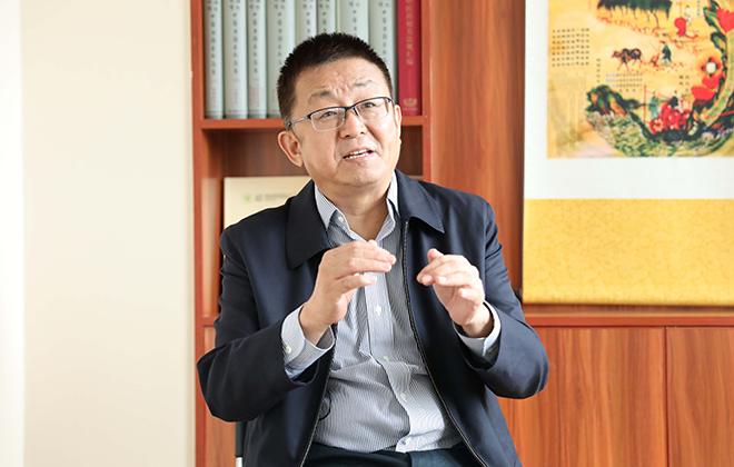 曹洪欣:挖掘中醫藥精華 為防治新冠肺炎貢獻力量