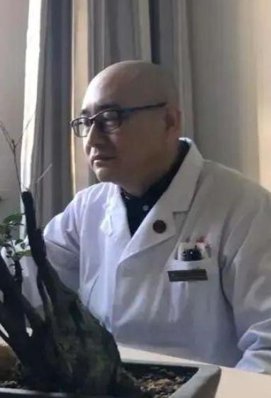 楊志旭:一顆為中醫藥事業奉獻終身的赤誠之心