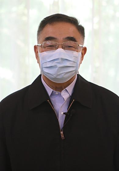 張伯禮談全球戰疫:中西醫並重有助破解世界醫療衛生難題