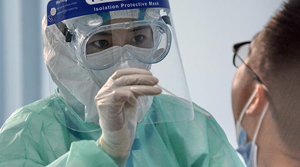 北京:疫情常態化防控期間全市醫療機構核酸結果互認