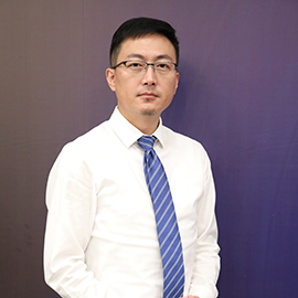 樂城管理局劉哲峰