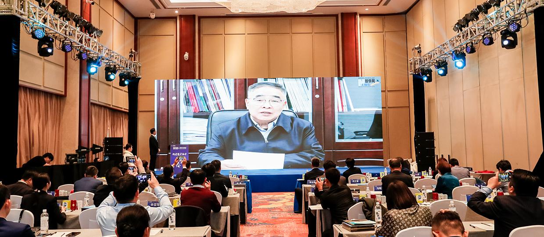 張伯禮:中醫藥需要與現代科技及現代産業相結合