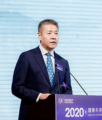 王國瑋:中醫在多領域跨界融合前景廣闊