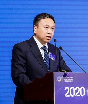 王剛:推進海南自貿港建設 吸引更多優秀企業