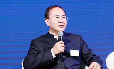 張克鎮:中醫藥跨界融合發展是必然趨勢