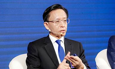 張煒:加大改革速度 促進醫療向科技化、智能化發展