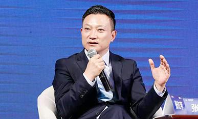張黎剛:借助人工智能 推動醫療技術實現高質量發展