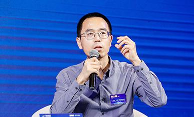 張大磊:每個普通人都配得上最好的健康服務