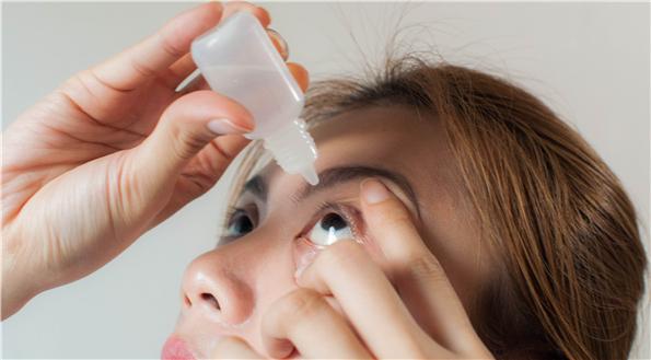 幹眼能不能做激光近視手術?