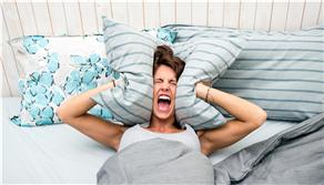 失眠和焦慮有關係嗎?