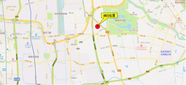 北京土拍市场活跃 三宗地出让金超百亿