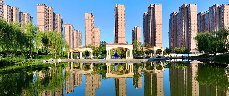 東勝•紫晶悅城