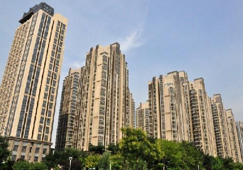 房地产业发展新机遇
