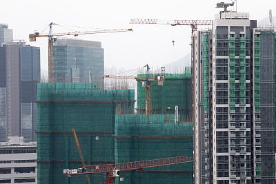 中国社科院财经院报告:短期内一二线城市房价涨速将进