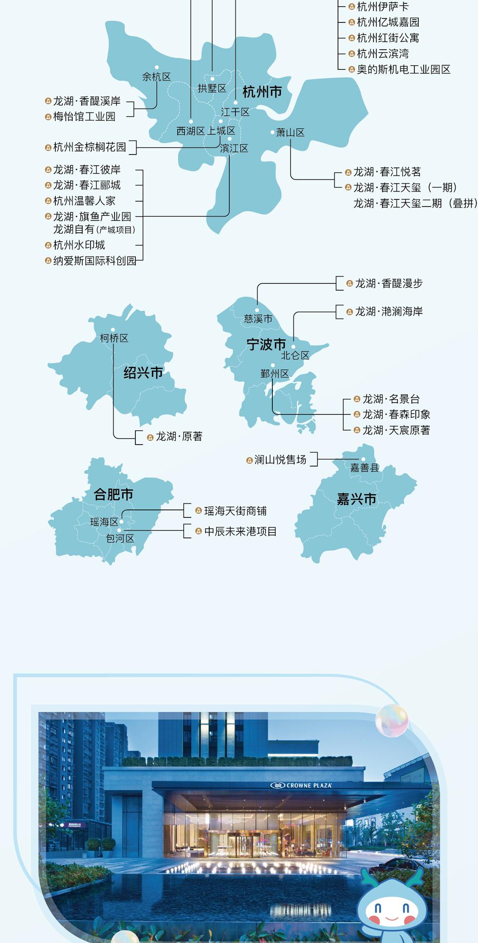 入浙十年 龍湖與城市共生長7