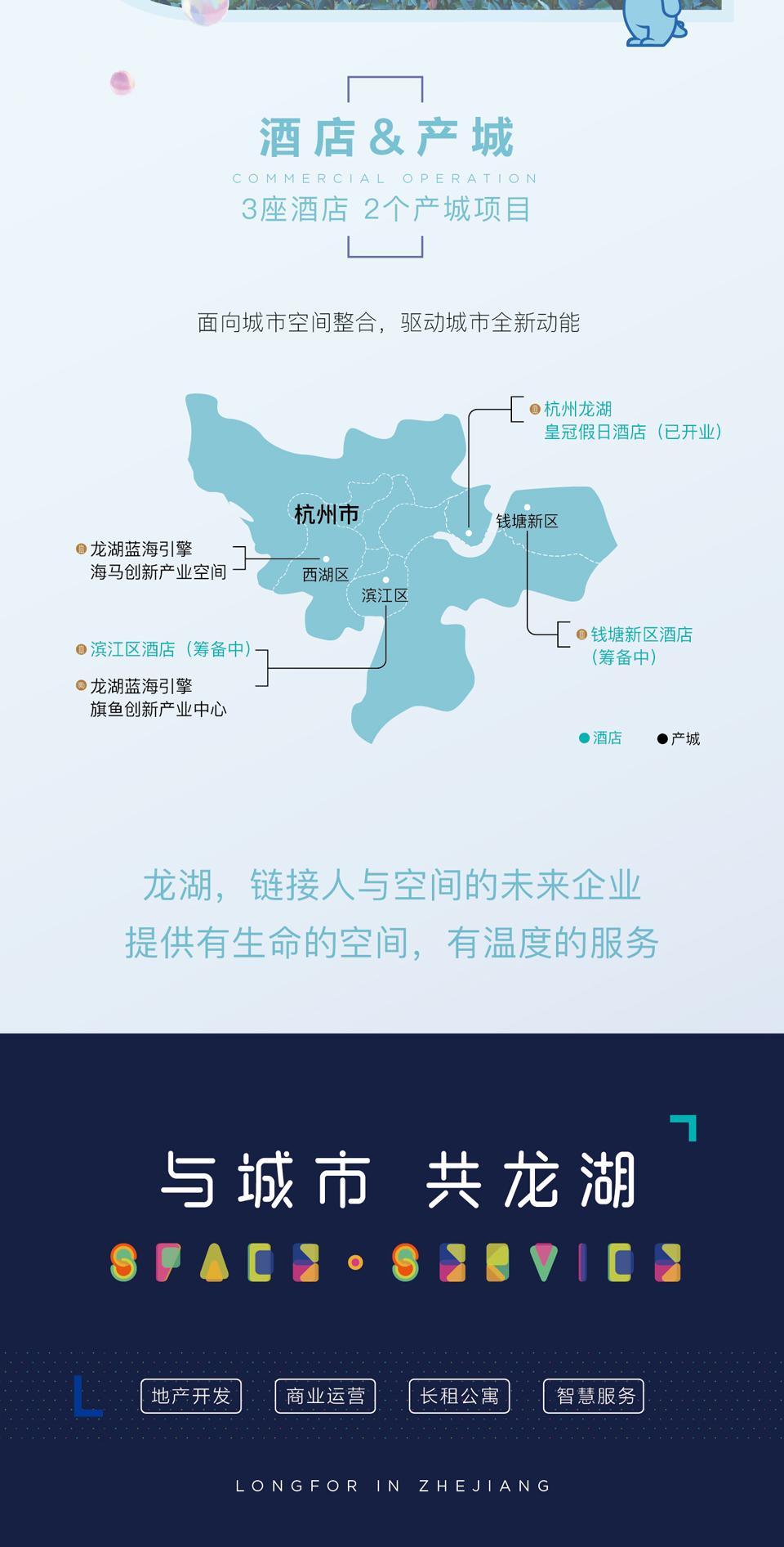 入浙十年 龍湖與城市共生長8