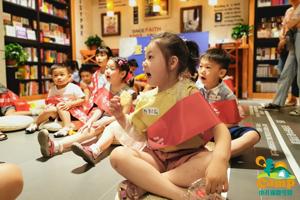 小孔雀夏令營:讓社區陪伴童年