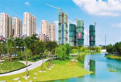 """""""平穩""""仍是房地産市場關鍵詞"""